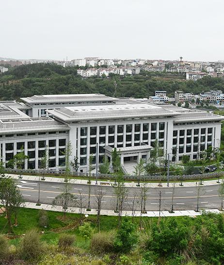 綿陽市政府綜合體檔案管理中心采購永亨智能密集架